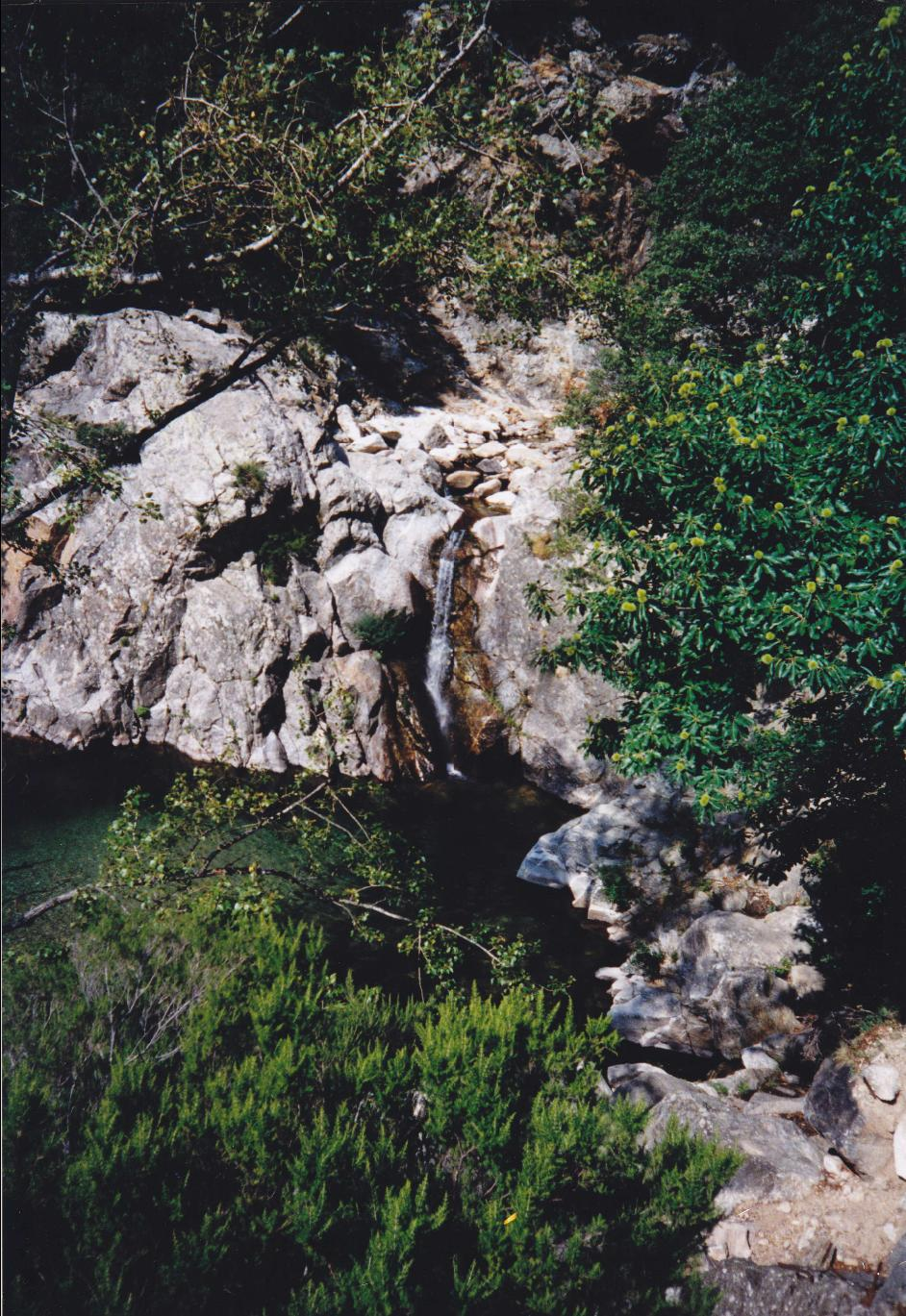 Hérault, 1999